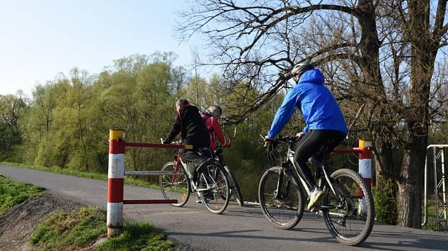 Finišuje projekt cyklostezky z Třebíče do Vladislavi