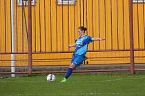 Fotbalistky Havířova si na úvod zastřílely.