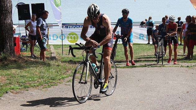 Albrechtický triatlon