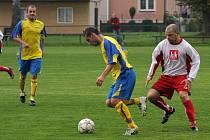 Stonavští fotbalisté nadále bodují.