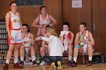 Basketbalistky Havířova čeká domácí dvojzápas.