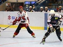 In line hokejisté Karviné dohrávají soutěž.