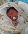Mireček se narodil 30. března paní Eleně Drevňakové z Karviné. Po porodu miminko vážilo 3670g a měřilo 51 cm.