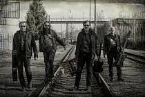 Karvinský heavy metalová kapela Orchidea vydala po pěti letech nové album, které nese název Souboj s časem.
