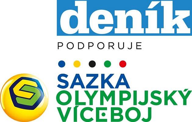 Sazka olympijský víceboj.
