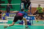 Do Orlové se sjela juniorská kvalita a Češi se neztratili.