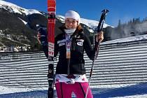 Kateřina Pauláthová končí o víkendu závodní sezonu.