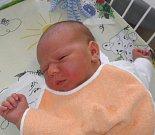 Petr Szewieczek se narodil 19. března mamince Heleně Szewieczek z Albrechtic. Když přišel chlapeček na svět, vážil 4700 g a měřil 55 cm.