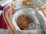 Jonášek Renta se narodil 4. ledna paní Nikole Baslové z Karviné. Po porodu dítě vážilo 4340 g a měřilo 51 cm.