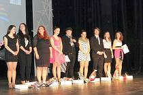 Galakoncert Talent 2013 v Kulturním domu Petra Bezruče v Havířově.