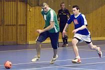 Futsalová liga Karvinska se rozjede v listopadu.
