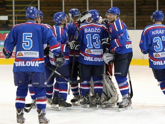 Co bude dál s orlovským hokejem?