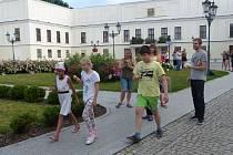 V Karviné proběhla akce Impuls týdne, kterou v Karviné pořádali křesťanští dobrovolníci ze Slezska, Spojených států amerických a Norska.