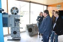 Orlovští nyní rozhodují, co by mohli v budoucnu podniknout s prostory někdejšího kina Vesmír.