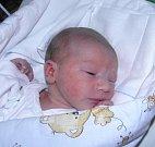 Aleš Jureček se narodil 18. září paní Lence Jurečkové z Českého Těšína. Po porodu dítě vážilo 3010 g a měřilo 49 cm.