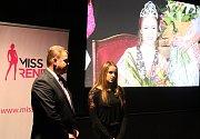 V kině Centrum v Havířově bylo slavnostně představeno téma letošního 26. ročníku mezinárodní soutěže středoškolaček Miss Reneta ČeskoSlovensko 2018.