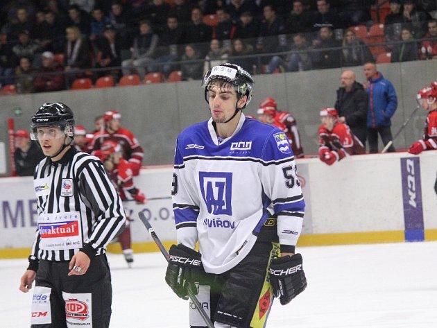 Vyrazit lze třeba na hokej. Havířov hraje ve středu poslední domácí zápas v základní části.