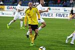 Marek Janečka byl stejně jako jeho spoluhráči po Baníku hodně naštvaný.