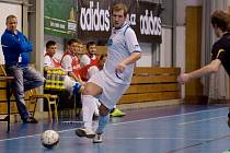Futsalisté havířovské Slavie si letos druhou ligu nezahrají.
