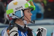Kateřina Pauláthová odstartovala novou sezonu skvěle.