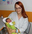 Tomášek Olejár se narodil 23. května paní Gabriele Kaplánové z Dětmarovic. Porodní váha miminka byla 3800 g a míra 50 cm.