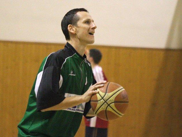 Miroslav Pacut - osobnost v dresu Karviné.