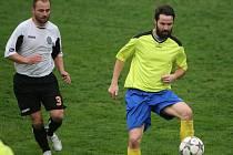 Bez Ivo Kisela se musí na jaře obejít fotbalisté Stonavy. Začali smolnou remízou.