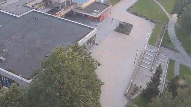 Policejní video