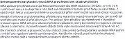 Výňatek z auditu MRA za období 2012 až 2014.