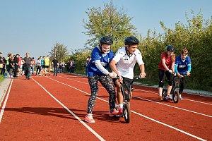 Mezinárodní sportovní klání studentů v Havířově