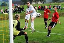 Bohumínští fotbalisté vezou tři body hned z prvního výjezdu.