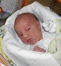 Damiánek Dlabač se narodil 26. února paní Janě Dlabačové z Českého Těšína. Po porodu dítě vážilo 3220 g a měřilo 51 cm.