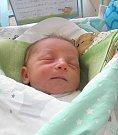 Tomášek Josef Bajza se narodil 13. října mamince Sabině Bajzové z Karviné. Po porodu miminko vážilo 3110 g a měřilo 47 cm.