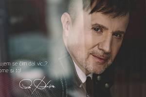 Petr Kotvald vystoupí v Karviné na oldies party 16. listopadu.