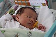 Holčička Aurelie Laura Heráková se narodila 5. března mamince Natálii Škutové z Horní Suché. Holčička po narození vážila 3560 g a měřila 50 cm.