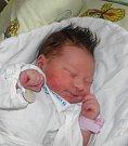 Natálka Oláhová se narodila 10. července mamince Lucii Dancové z Karviné. Porodní váha miminka byla 3200 g a míra 48 cm.