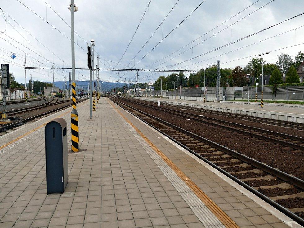 Den železnice, Český Těšín, 28. září 2019.