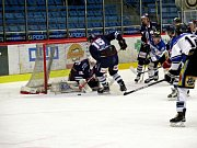 AZ Havířov – HC Benátky nad Jizerou 1:2 po nájezdech