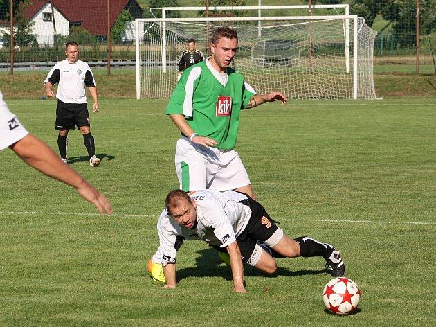 Mužstvo ČSAD Havířov má první bod v soutěži. Mohly být všechny tři.