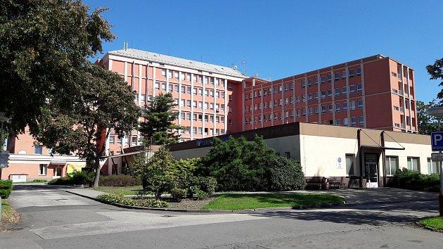 Krajské nemocnice v Karviné a Orlové