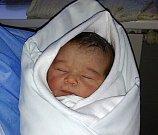 Ve čtvrtek 25. ledna 2018 se manželům Lucii a Lukáši Ruščinovým narodila dcerka Sofinka. Při narození měřila 49 cm a vážila 3,14 kg. Doma se na ni už těší o čtyři roky starší bratříček Samuelek.