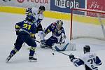 Havířovští hokejisté proti Přerovu zabrali.