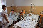 Sanatorium v Kochové ulici v Havířově-Šumbarku navýšilo kapacitu lůžek.