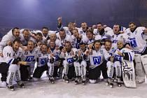 AZ Havířov - vítězové II. ligy, skupiny Východ.