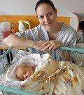 Sára Ziembinská se narodila 22. ledna paní Janě Balíkové z Orlové. Po porodu dítě vážilo 3240 g a měřilo 51 cm.