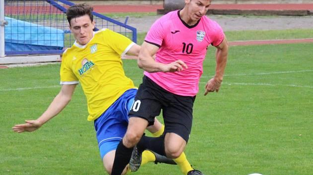 Havířov přivezl body z Kozlovic.
