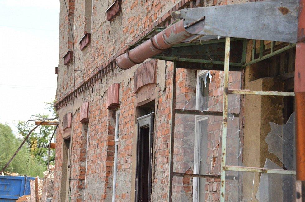 Bohumínští v posledních letech nasadili trend likvidovat tzv. problémové čtvrti a nabízet zde naopak příjemné bydlení.
