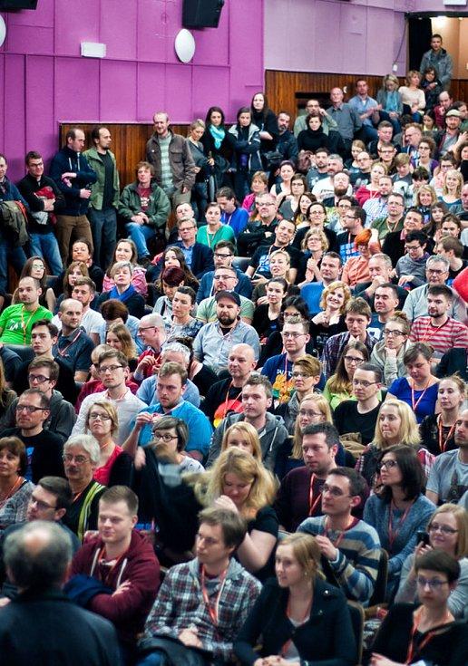 V Těšíně v pátek začíná 20. ročník filmové přehlídky Kino na hranici.