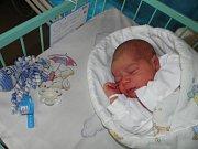 Fabián Mráz se narodil 30. prosince paní Nikol Mrázové z Orlové. Porodní váha chlapečka byla 3540 g a míra 49 cm.