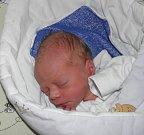 Honzíček Zlámal se narodil 27. listopadu mamince Martině Priebojové z Orlové. Po porodu miminko vážilo 2500 g a měřilo 48 cm.